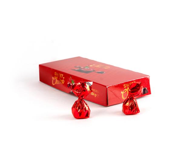 70077 Sweet cherie 184 gram