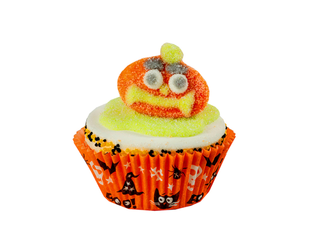 Halloween Muffin 50 gram