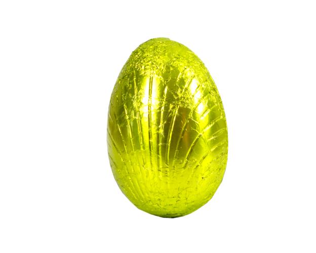 20138 Alu Egg 85 gram