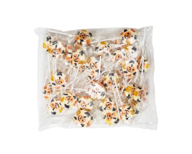71050 Halloween lolly 8 gram