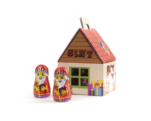 72460 Nicolaus house small 60 gram