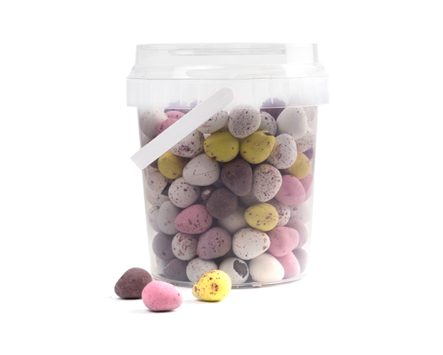 74525 Sugar eggs 1000 gram