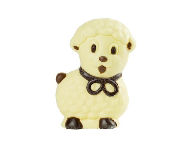 80728 Lamb White 200 gram