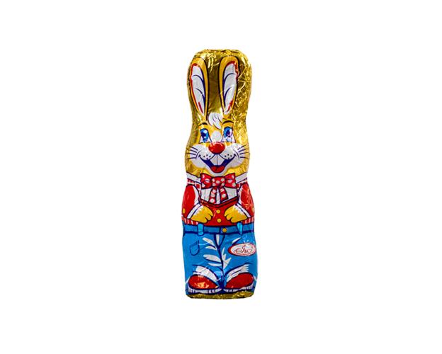 93129 Bunny staniol 60 gram