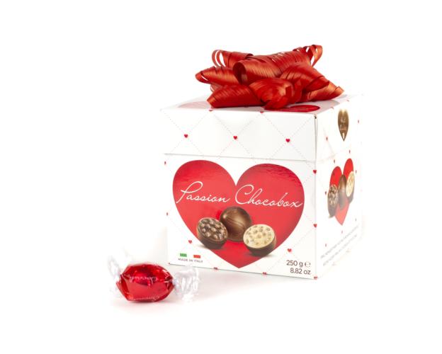 95555 Box bonbons 250 gram