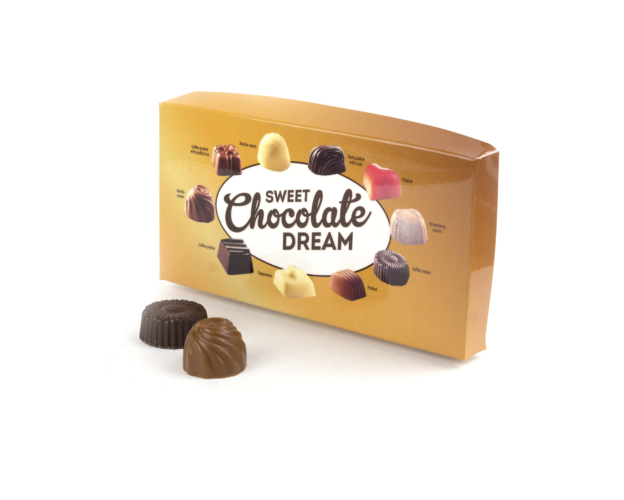 Sweet chocolate dream 110 gram