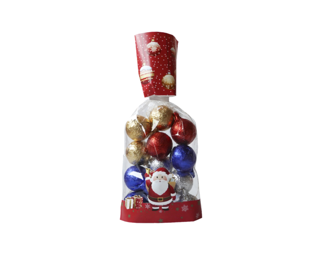 Christmas Balls 195 gram