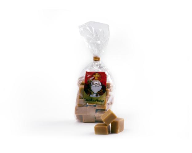Spiced Biscuit (Speculaas) Fudge 300 gram