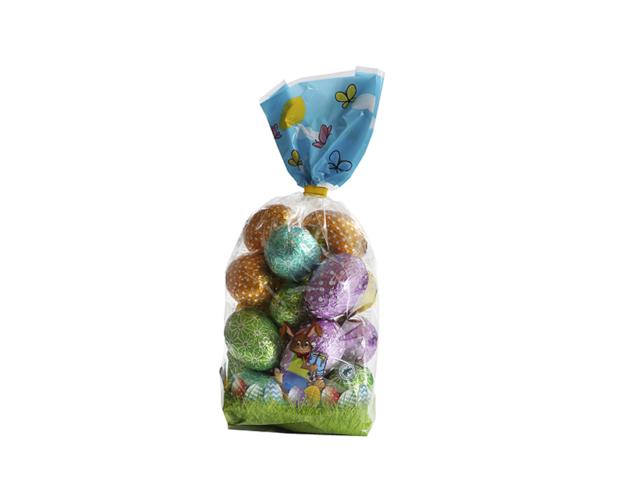 Chocolate eggs 400 gram