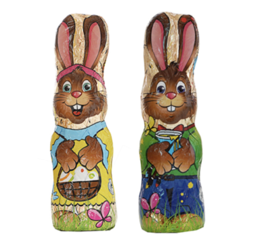 ABS Bunny 150 gram