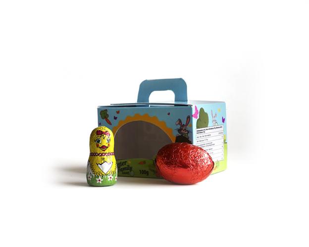 Easter family game 100 gram