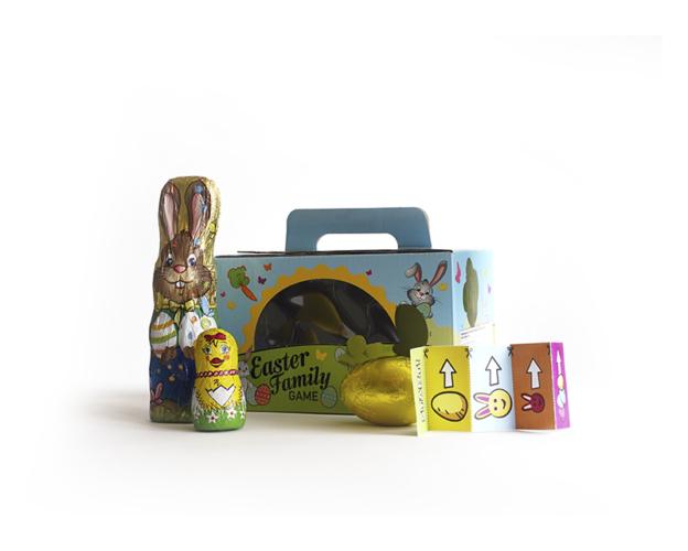 Easter family game 250 gram