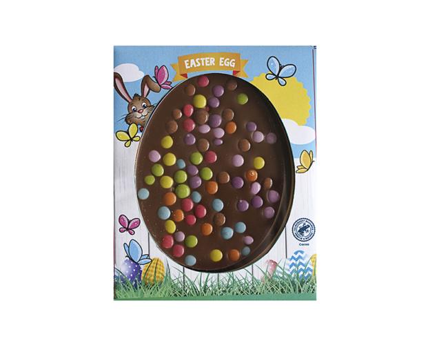 Egg with disco dip 75 gram