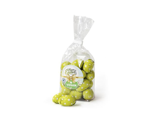 Vegan easter eggs 200 gram
