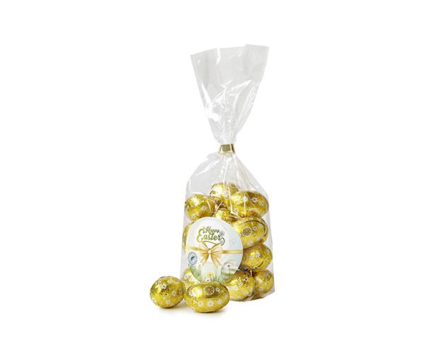 Crispy easter eggs small 200 gram
