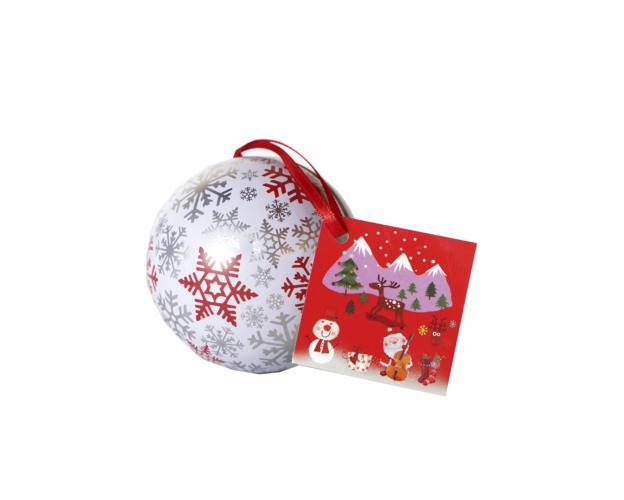 Christmas ball 15 gram