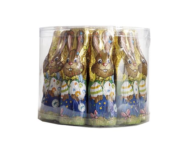 Easter bunnies in tube 60 gram