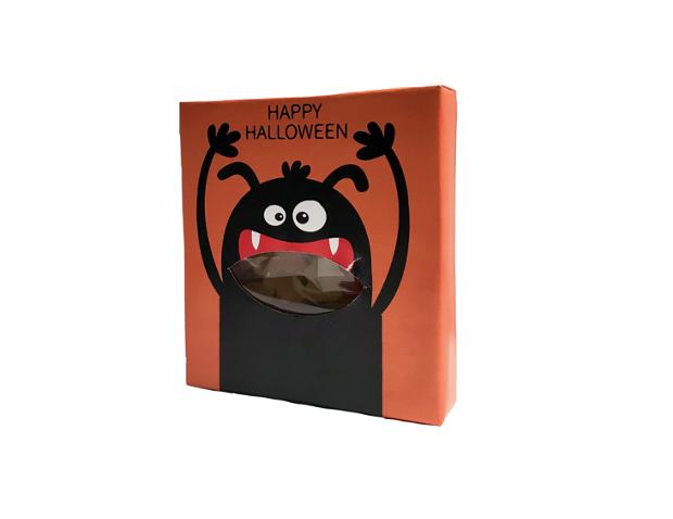Halloween box with jellies 60 gram