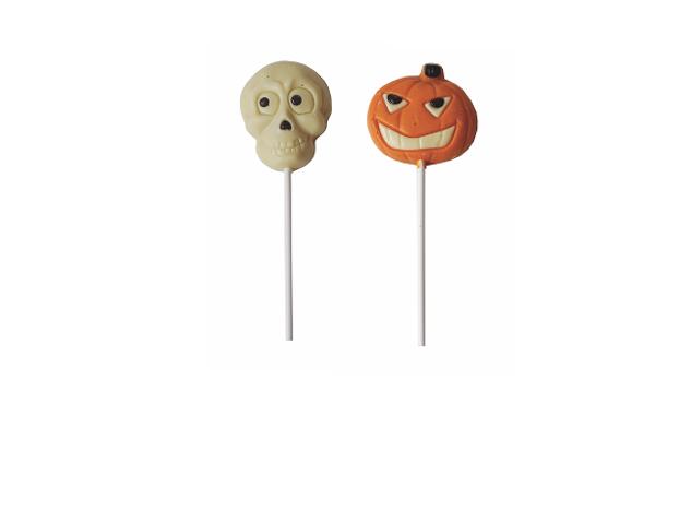 Halloween lolly 25 gram