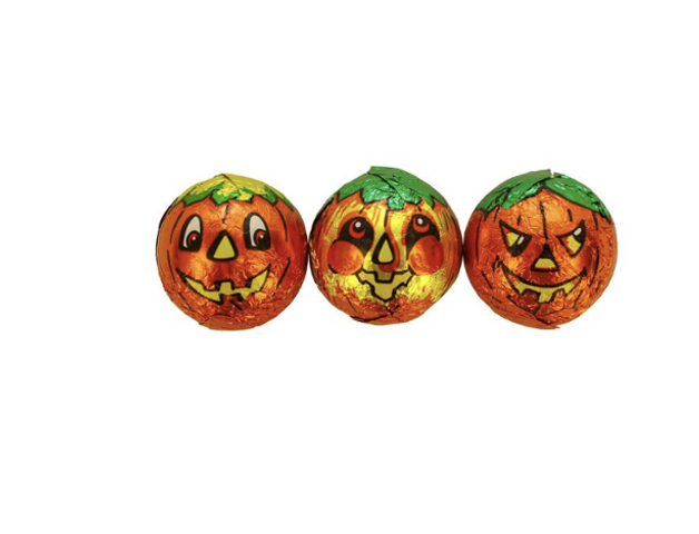Choco pumpkins 12 gram
