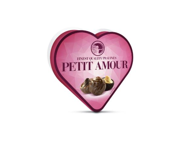 Petit amour pralines 102 gram